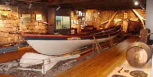 Açores vão fazer levantamento de técnicas tradicionais de construção de botes baleeiros