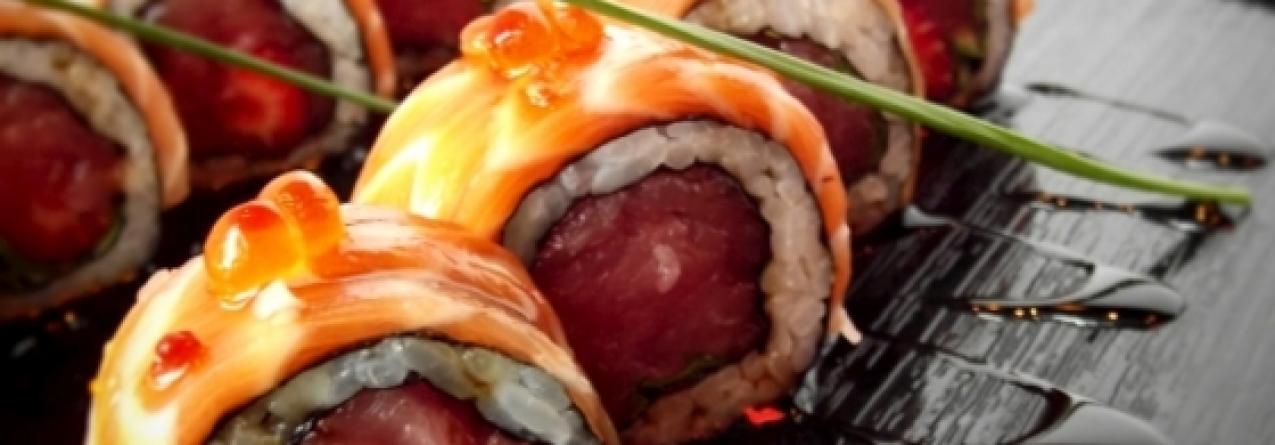 Portugal recebe o 1.º festival de sushi da Europa