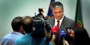 Comissão de inquérito aos transportes marítimos nos Açores vai ouvir Vasco Cordeiro