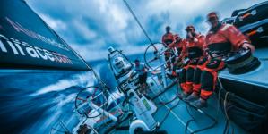 Volvo Ocean Race conta com alto patrocínio do Presidente da República