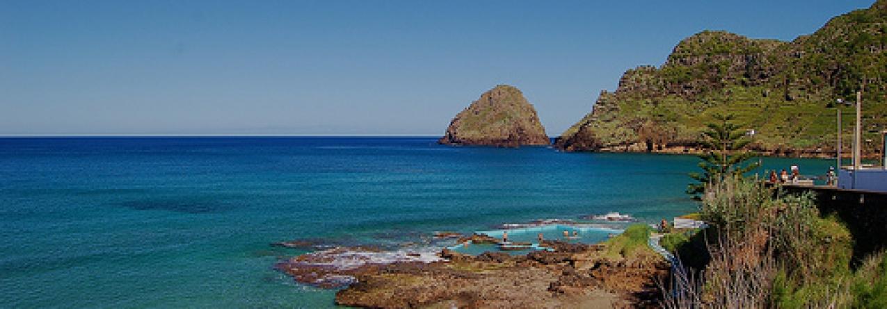 Em comparação com 2014, há menos 41 praias com qualidade de ouro nos Açores