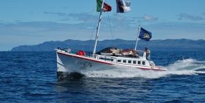 Governo dos Açores apoia conservação do património baleeiro com mais de 143 mil euros