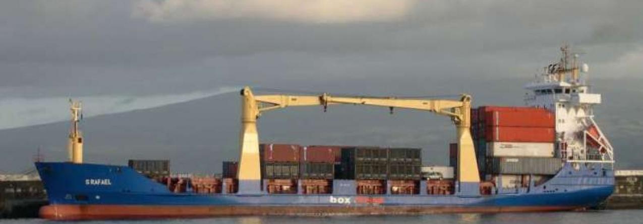 Açores // Nova reestruturação dos portos pode levar à redução de pessoal