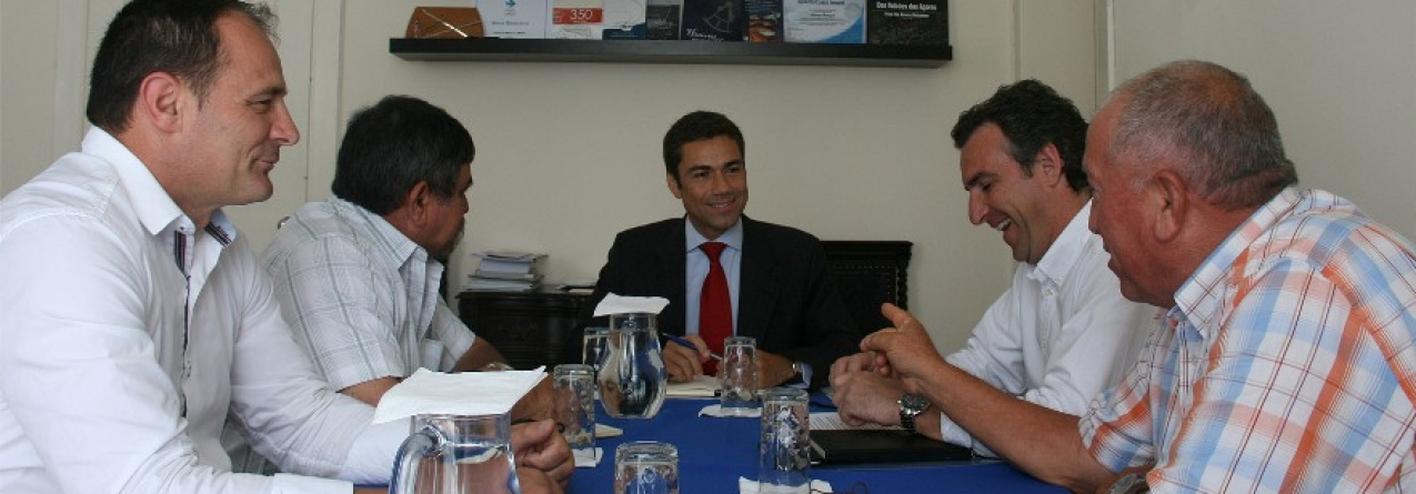 """Governo dos Açores defende """"gestão inteligente"""" da quota do goraz"""