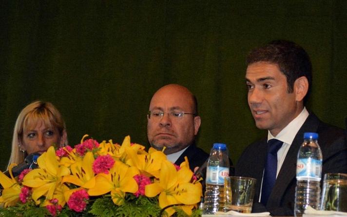 Açores têm vocação para cooperar com espaço ibero-americano a nível científico e tecnológico, afirma Brito e Abreu