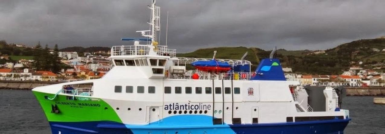 Relatório de acidente com o navio Gilberto Mariano na ilha do Pico – Falta de manutenção dos cabeços apontada como principal causa