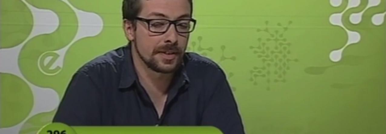 Miguel Machete na RTP Açores sobre o programa POPA (vídeo)