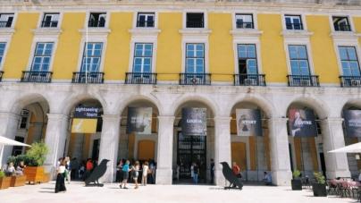 Lisboa recebe Rota das Conservas até final de Agosto