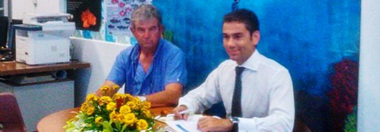Grupos de Ação Local de Pesca são mais-valia para as comunidades piscatórias, afirma Brito e Abreu