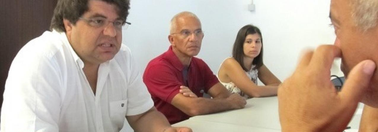 """João Castro // """"O PS defende a instalação de um Centro de Observação Oceânica nos Açores"""""""