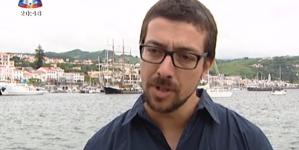 Campanha de observação da pesca do atum nos Açores (vídeo)