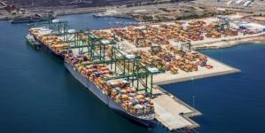 Sines já movimenta metade das cargas nos portos nacionais