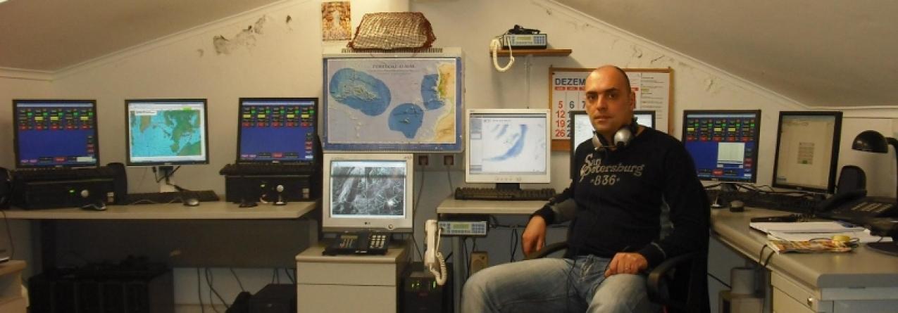 Procura dos serviços da Estação Costeira da Porto de Abrigo aumentou em 70% pela náutica de recreio
