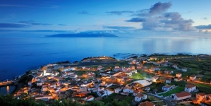 Lotaçor lança concurso para construção de Posto de Transformação no Corvo