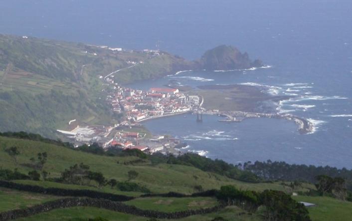 Semana dos Baleeiros // SPEA discorda de intervenções em área protegida das Lajes do Pico