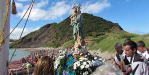 Cortejo náutico de Nossa Senhora da Guia 2015 (album fotográfico1)