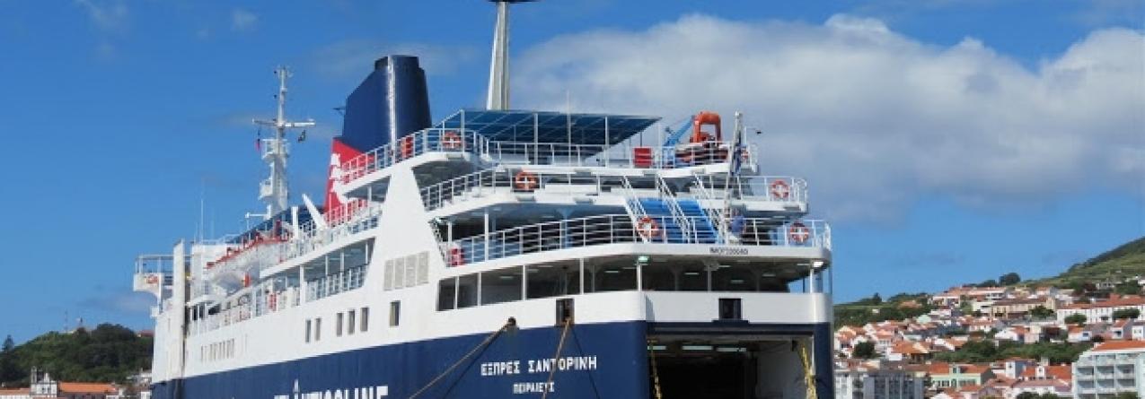 Diretor dos Transportes substituído segunda-feira nos Açores
