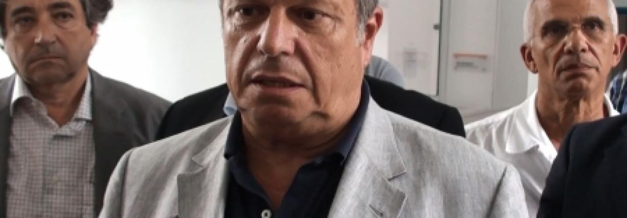 """""""Governo da República tem desvalorizado mar com prejuízo para os Açores e para o DOP"""", considerou Carlos César"""