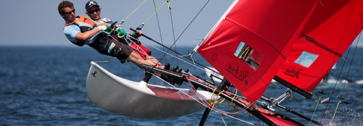 Setor português da náutica de recreio pode ser valorizado