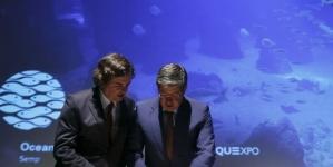 Concessão do Oceanário nas mãos da Autoridade da Concorrência