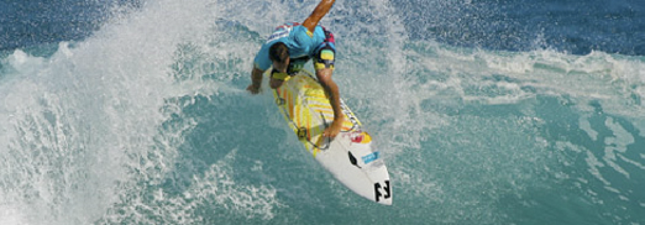 World Surfing Games nos Açores em 2016