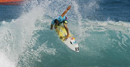 World Surfing Games nos Açores em 2016