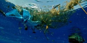 Mar contém mais plástico do que plâncton