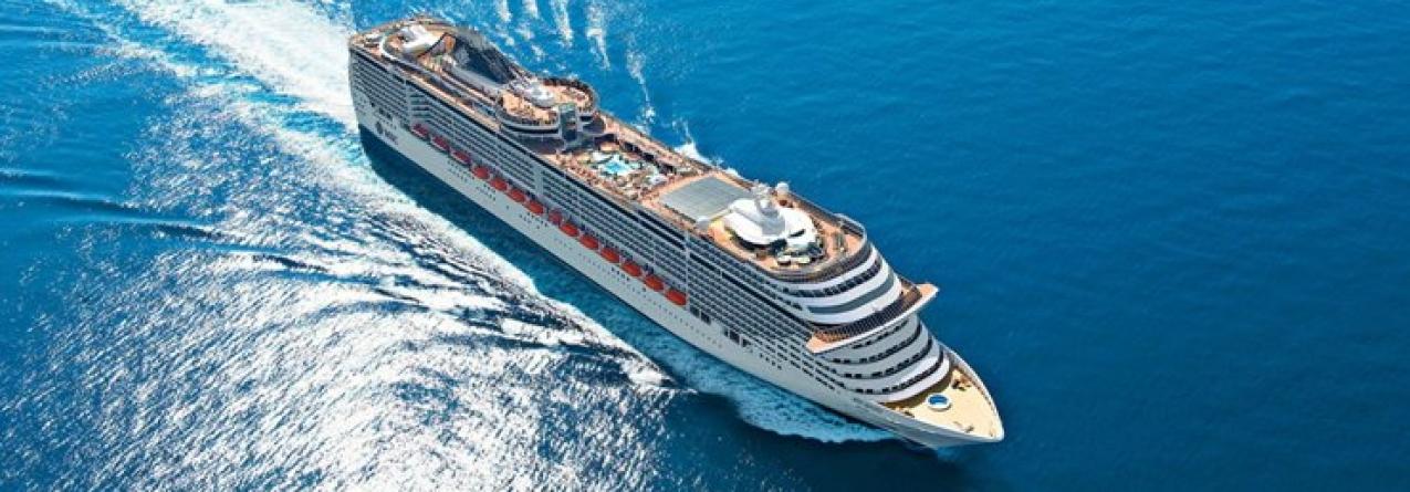 Açores com mais 81% de passageiros de cruzeiros em relação a 2014