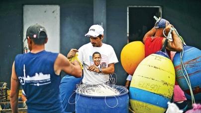 Fundopesca nos Açores vai passar a compensar pescadores em mais situações