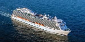 Esperados 27 navios de cruzeiro em Ponta Delgada até ao final do ano