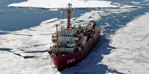 Alterações climáticas // Antártida: temperatura mais alta, oceano mais ácido