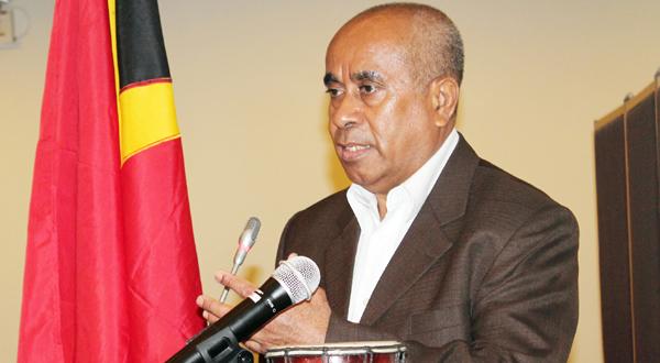 Timor-Leste vai destruir barcos apanhados a pescar ilegalmente