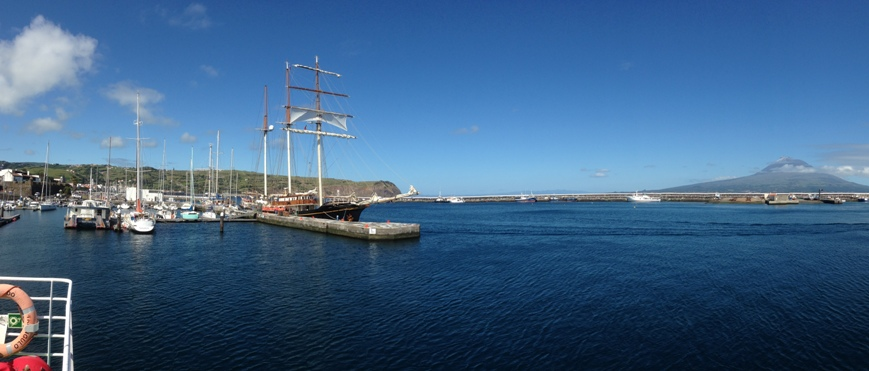 Portos dos Açores vão investir 67ME em obras nos próximos três a quatro anos