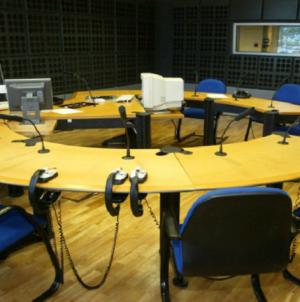 """Programa """"Frente a Frente"""" da Antena 1 Açores com a participação de Gui Menezes (som)"""
