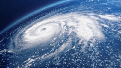 Anticiclone dos Açores está a fazer frente à tempestade tropical Joaquin