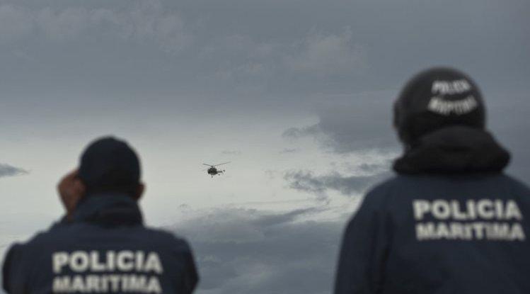 Naufrágio na Figueira da Foz faz um morto e quatro desaparecidos