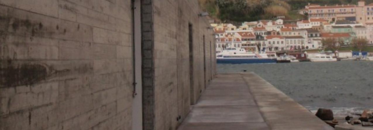 Governo dos Açores // Atribuição de casas de aprestos nos Açores com novas regras