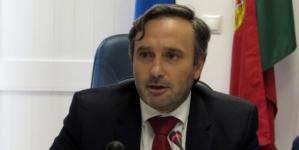Concurso para subconcessão dos Estaleiros da Madalena será lançado até ao final do ano, anuncia Vítor Fraga