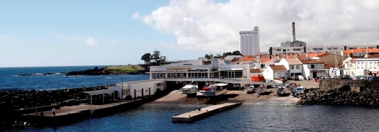 Açores // Lagoa já possui Associação de Pescadores