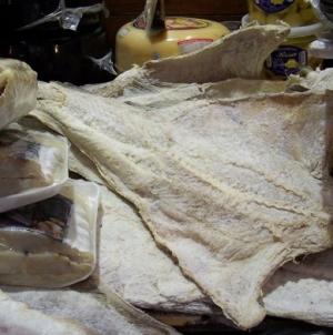 Salmão, lula e bacalhau são espécies a evitar, segundo guia de pesca sustentável