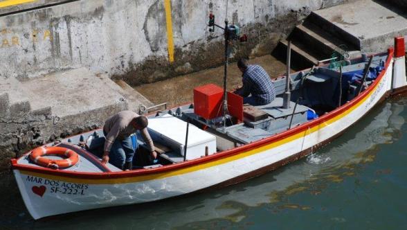Pescadores dos Açores estão sem receber verbas do POSEI-Pescas desde 2014