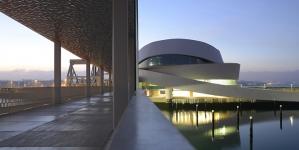 Terminal de cruzeiros de Leixões considerado o empreendimento do ano
