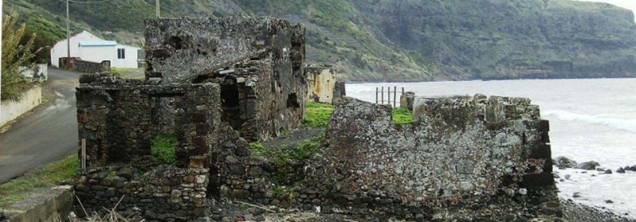 Ilha de Sta. Maria // Nuno Lopes diz não haver certezas acerca da posse do Forte de São João Batista