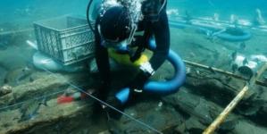 Ricardo Serrão Santos promove património subaquático dos Açores em Bruxelas