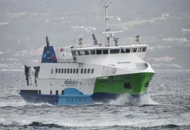 Ribeiro Pinto diz que construção de ferries para os Açores deveria ter envolvido estudo prévio