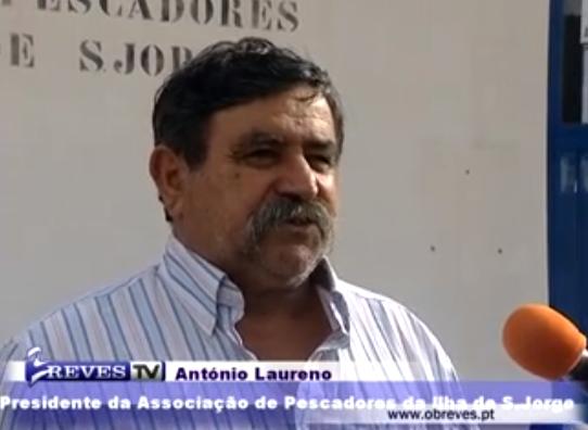Associação de Pescadores da Ilha de São Jorge denuncia pesca ilegal (vídeo)