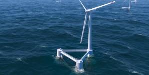 EDP Renováveis junta-se em consórcio para criar parque eólico no 'offshore'