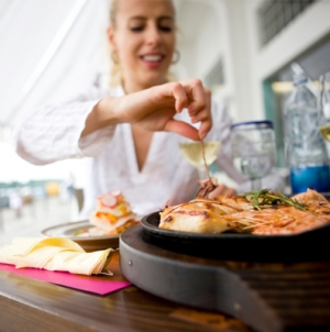 Consumo de pescado em Portugal é sustentável