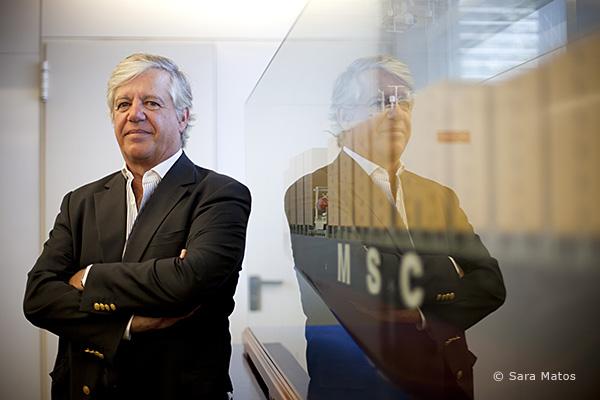 A MSC Portugal investe 3,5 milhões de euros em edifício de escritórios de Matosinhos