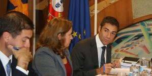 Governo dos Açores intensifica proteção costeira em todas as ilhas em 2016
